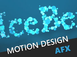 motion design after effect